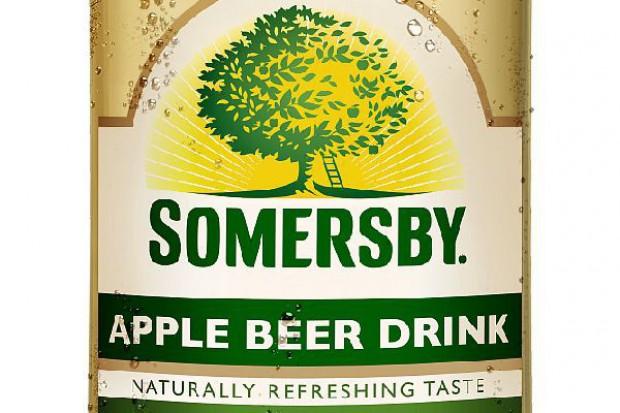 Carlsberg Polska rozszerza ofertę o markę Somersby
