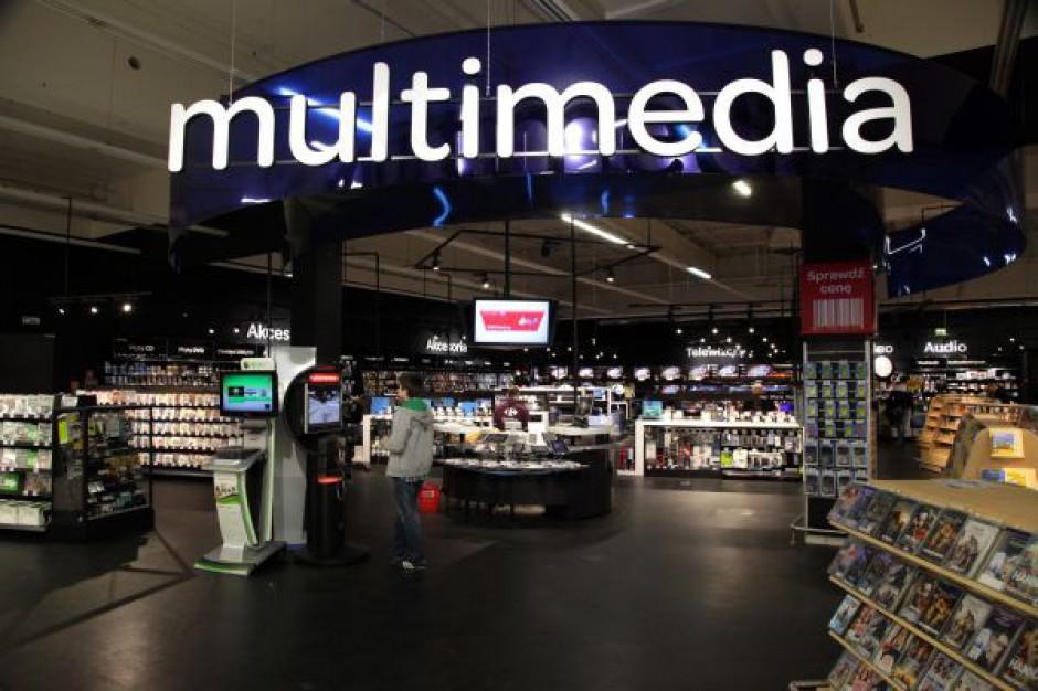 Carrefour uruchomił kolejny hipermarket w nowym koncepcie