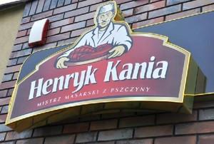 IZNS Iława zmienia nazwę na ZM Henryk Kania