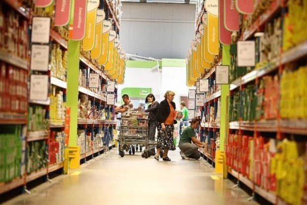 Minister ds. żywności apeluje, by nie marnować jedzenia