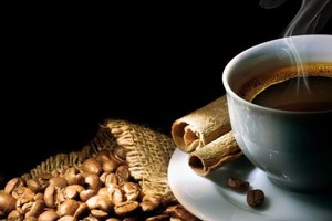 Polacy coraz więcej wydają na kawę