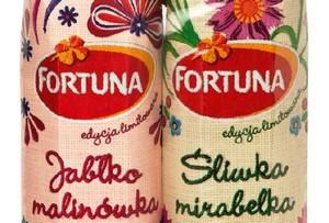 Smaki dzieciństwa, czyli nowe napoje marki Fortuna