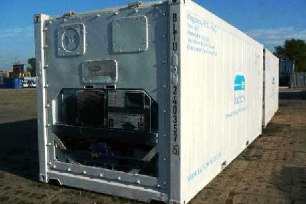 Transport kontenerowy w Polsce rozwija się coraz szybciej