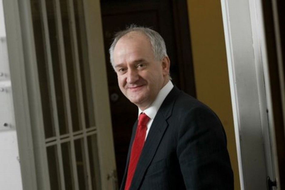 Prezes UPEMI: Euro 2012 może pomóc w promocji polskiego mięsa