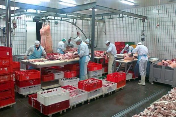 W 2011 r. saldo handlu mięsem było korzystne