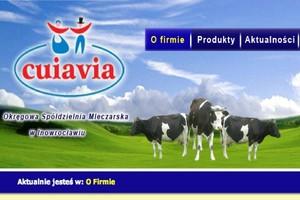 Prezes Cuiavia OSM: Mleczarstwo wymaga restrukturyzacji, aby sprostać nowym zagrożeniom