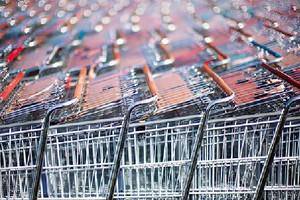 Branża spożywcza ma jeden z najwyższych wskaźników zyskowności