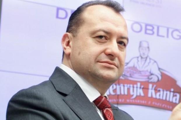 Prezes ZM Henryk Kania: Nie rozumiem afery solnej
