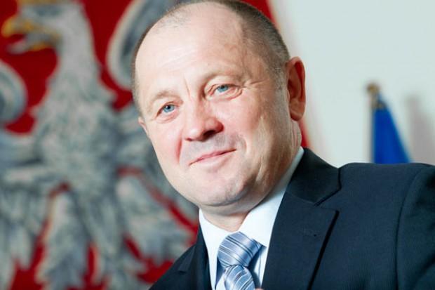 Minister rolnictwa chce promować żywność na Euro 2012