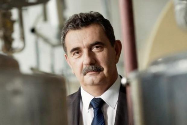 Prezes Spomleku: Nie ma nic gorszego niż popadanie w samozadowolenie