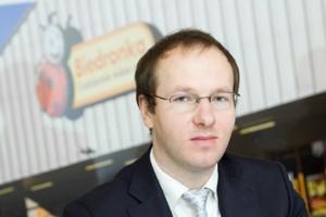 CEO Konspolu: Poprzez współpracę z Biedronką wdrożyliśmy wiele innowacji