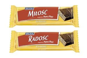 UOKiK: Kraft Foods wprowadzał w błąd podczas loterii promocyjnej