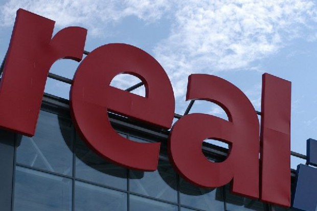 Real otworzy w Polsce 6-7 hipermarketów w 2 lata