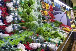 Wydatki Polaków na żywność mogą spaść w tym roku
