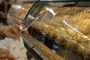 Indeks cen żywności FAO wzrósł w ciągu miesiąca o o,2 proc.
