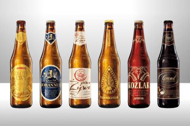Browar Amber rozwija sprzedaż piw z segmentu premium