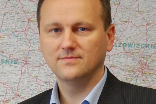 Prezes Poldanor: Zainteresowanie biogazowniami wynika z przesłanek ekonomicznych
