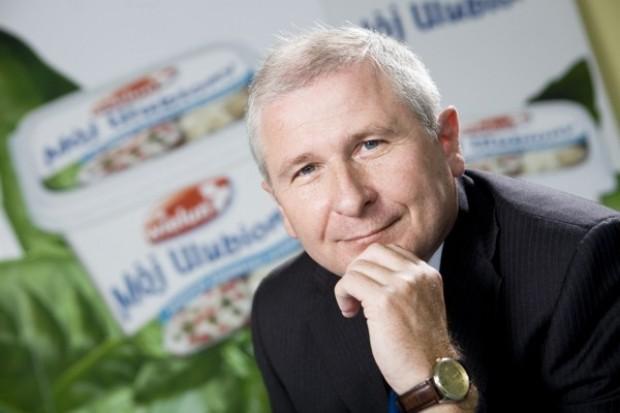 Wiceprezes SDM Wieluń: Szukamy sposobów, jak sprostać spadającym cenom produktów mlecznych