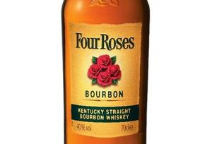 Marka Four Roses powraca na polski rynek