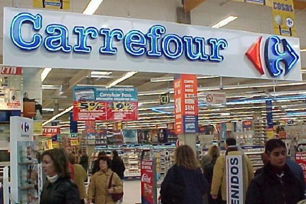 Carrefour obniża ceny w sklepach. Sieć chce zwiększyć obroty