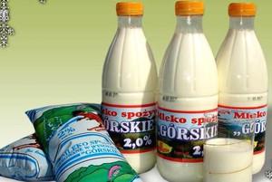 Zmiany w ustawie o organizacji rynku mleka. Mleczarnie nie muszą już pobierać zaliczek