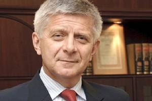 Prezes Belka: dane o marcowej inflacji neutralne