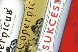Polmos Toruń znów sprzedaje wódki