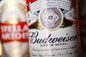 Budweiser najcenniejszą marką piwa na świecie