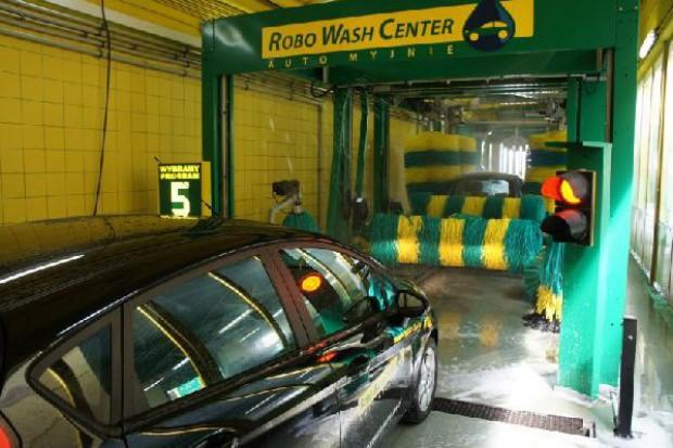 Przy marketach Kaufland powstaną myjnie samochodowe?