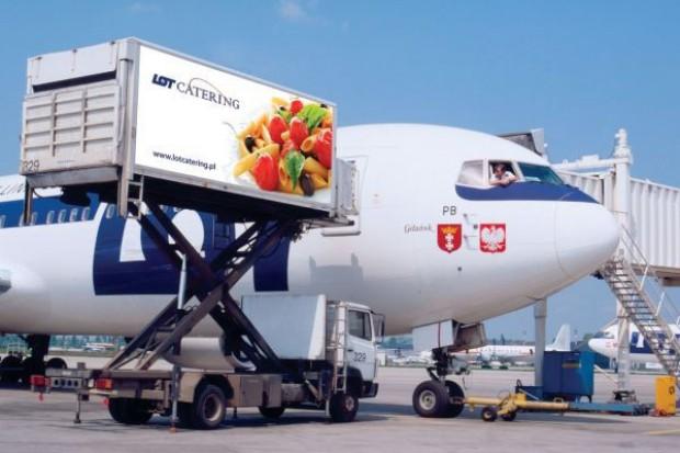LOT Catering inwestuje w modernizację zakładów produkcyjnych