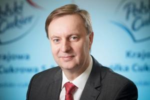 Prezes Marcin Kulicki o prywatyzacji Krajowej Spółki Cukrowej