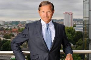Marks & Spencer notuje wzrost sprzedaży. Europę Centralną czeka restrukturyzacja