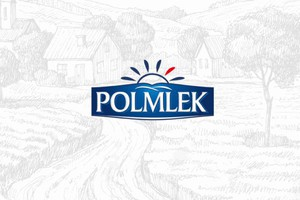 Polmlek ma nowe logo