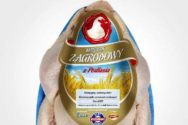 Nowe oblicze Kurczaka Zagrodowego z Podlasia