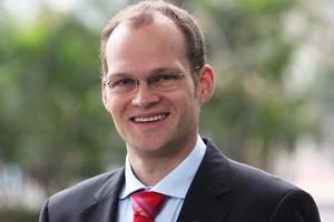 Dirk Elvermann nowym prezesem BASF Polska