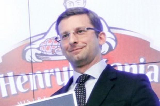 ZPM Henryk Kania chce wprowadzać produkty do niemieckich sieci