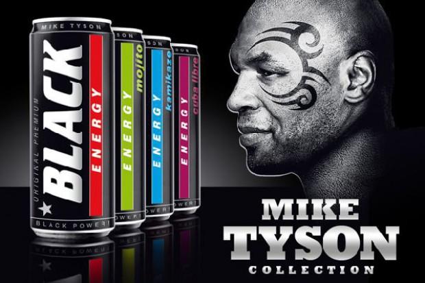 FoodCare podpisze umowę z Mikiem Tysonem. Bokser będzie promował napój Black