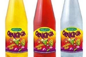 Hellena zajmuje trzecią pozycję na rynku napojów w PET