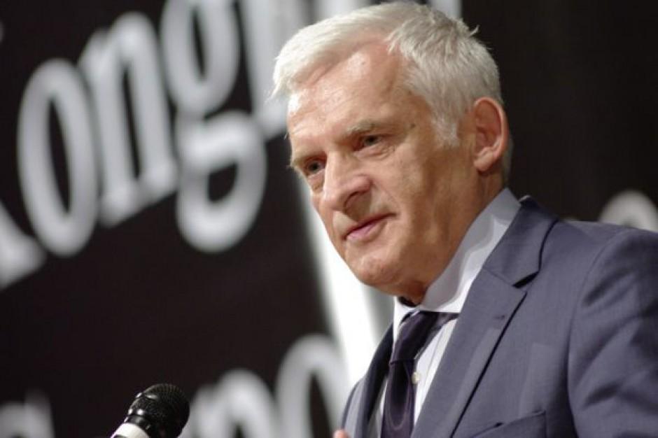 Jerzy Buzek: Postulaty wyrównania dopłat bezpośrednich są uzasadnione