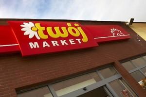 Twój Market otwiera nowe placówki i przejmuje sieć sklepów z Gniezna