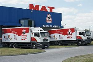 Zakłady Mięsne MAT w Czerniewicach mają problemy