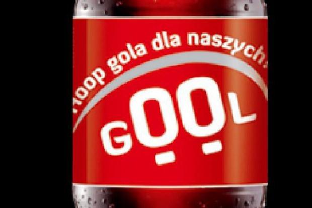 Hoop Cola z nowym etykietami
