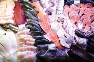 Detaliści i importerzy prognozują wzrost importu owoców morza i ryb ze Szkocji