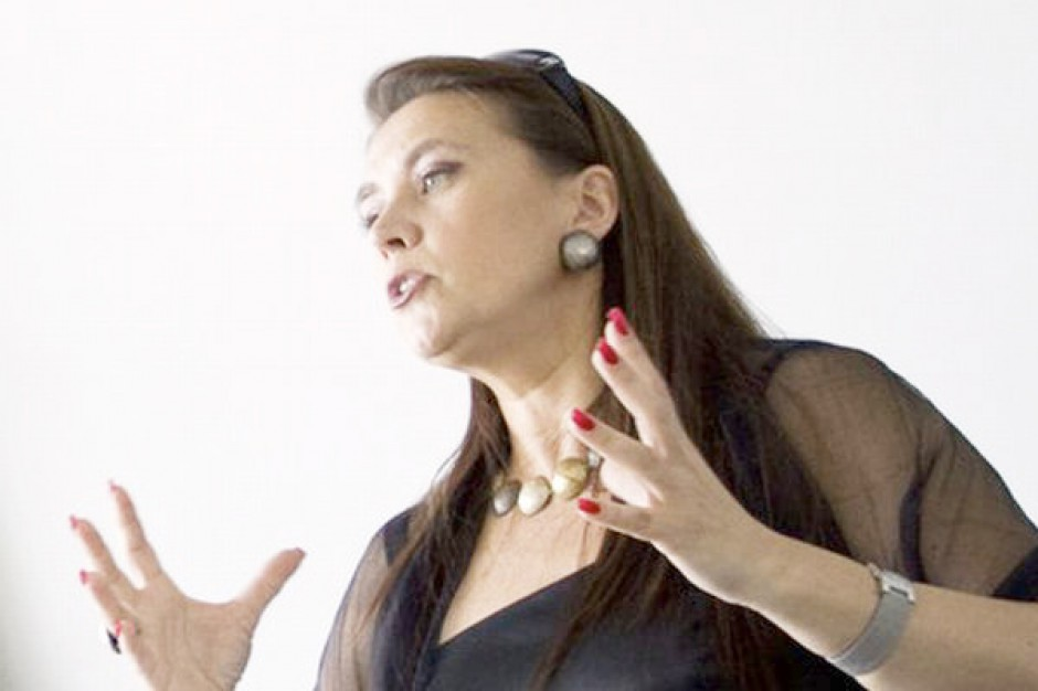 Beata Pawłowska nie jest już prezesem ZM Madej & Wróbel