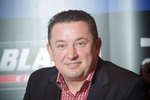 Zdjęcie numer 2 - galeria: Wiesław Włodarski, prezes Foodcare o planach współpracy z Mikiem Tysonem (zdjęcia)