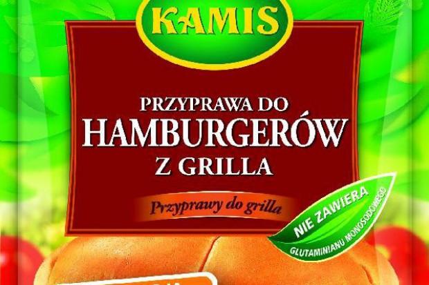 Premiery Kamis na sezon grillowy