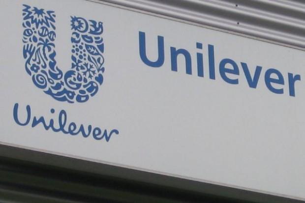 Spory wzrost sprzedaży Unilevera - większy niż Nestle i Danone