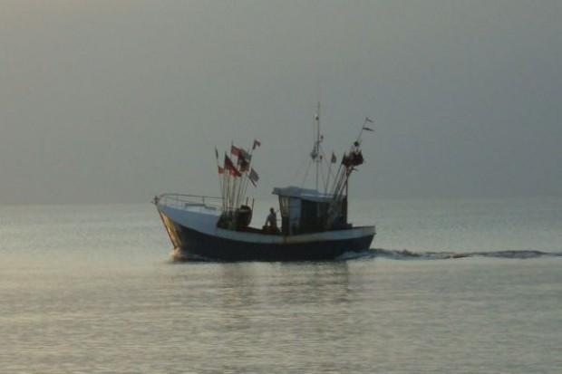 Do końca marca polscy rybacy dostali z programu