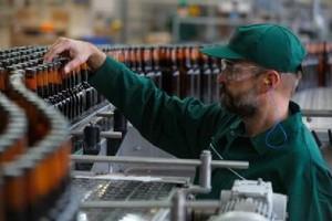Browary przygotowują się na rekordowe spożycie piwa w tym roku