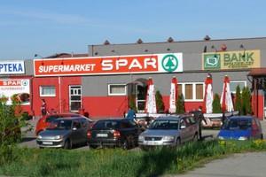 SPAR otwiera 5 sklepów jednego dnia
